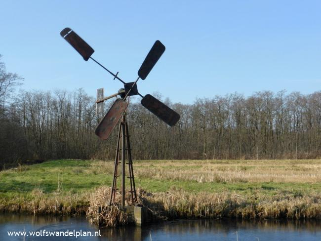 Trage Tocht Utrecht Noorderpark