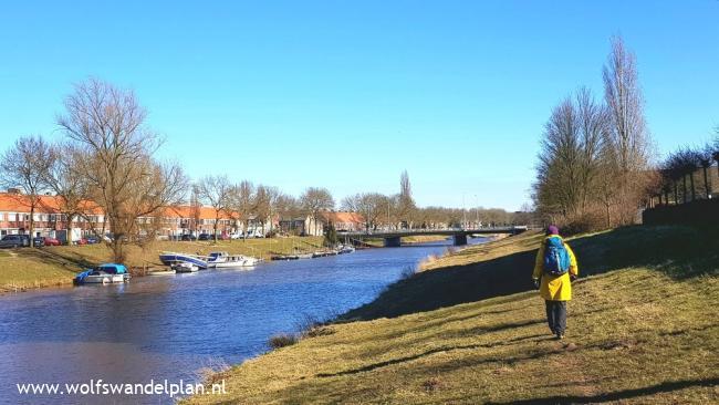 Trage Tocht 's Hertogenbosch (stadse tocht)