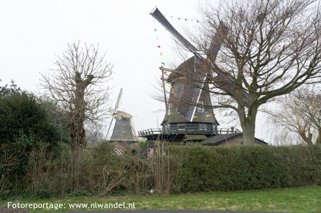 Groene Wissel Weesp