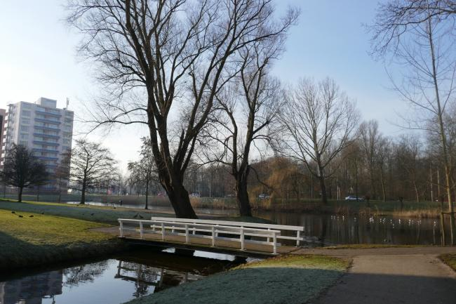 Zuidwest Den Haag en Westland
