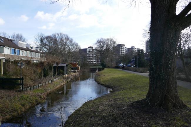 Natuurwandeling Voorburg