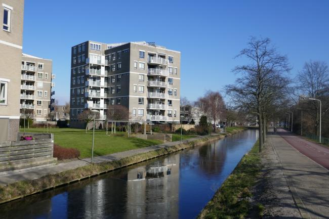 Ommetje door Houtwijk, Rosenburg en Nieuw Waldeck