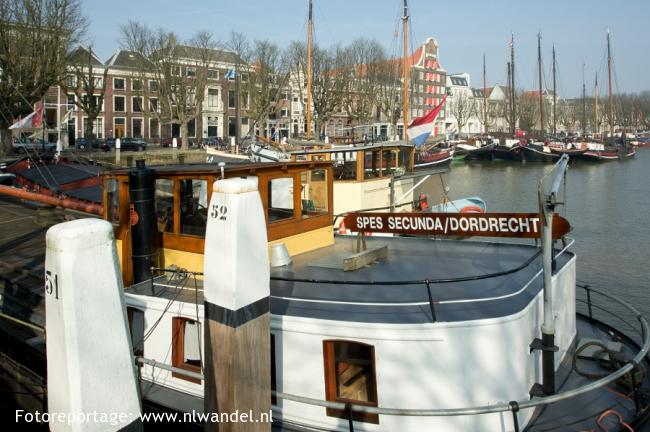 Groene Wissel Dordrecht