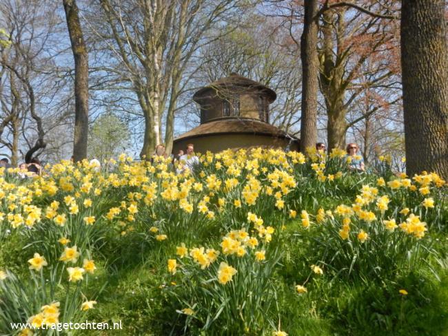 Trage Tocht Leeuwarden (stadse tocht)