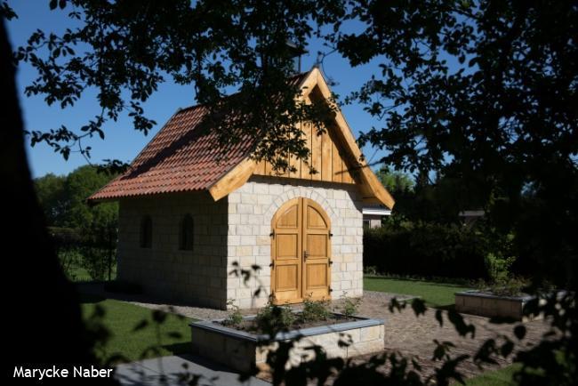 Kapelletjespad Wierden - Daarle