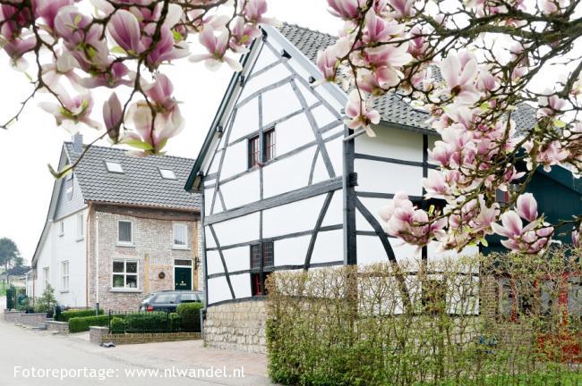 Groene Wissel Klimmen-Ransdaal