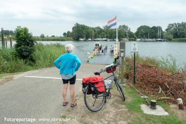 Groene Wissel Nederhemert-Noord