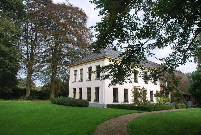 Landgoed Vledderhof