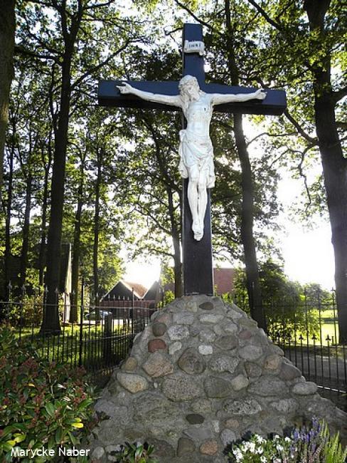 Kapelletjespad Denekamp - rondje Stroothuizen