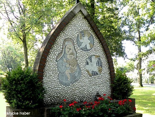 Kapelletjespad Haaksbergen - rondje Sint Isidorushoeve