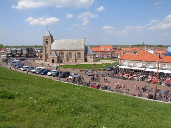 Zoutelande-Middelburg