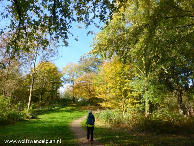 Trage Tocht Apeldoorn (stadse tochten)
