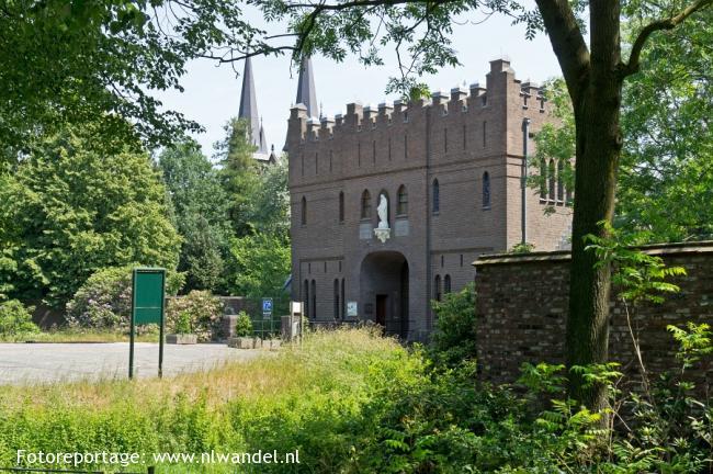 Groene Wissel Tilburg 1