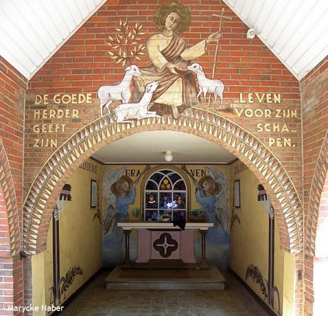 Kapelletjespad Bentelo - Goor