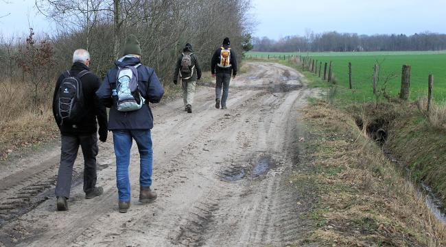 Antoni Czaplewski Route