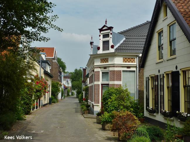 Charlois-IJsselmondepad