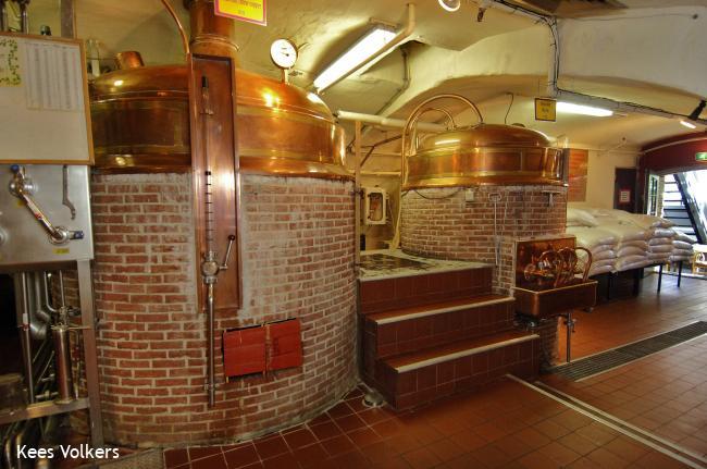 Bierwandeling Utrecht