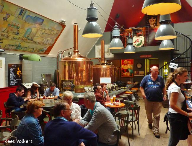 Bierwandeling Amersfoort