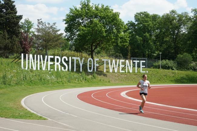 Eksperimentele campus-hogeschool