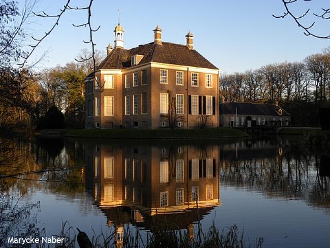 Wandelsporen Zwolle - Dalfsen