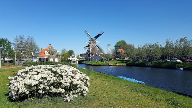 Trage Tocht Zwolle (stadse tochten)