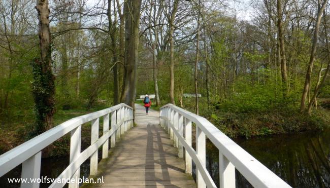 Trage Tocht Den Haag Mariahoeve (stadse tocht)