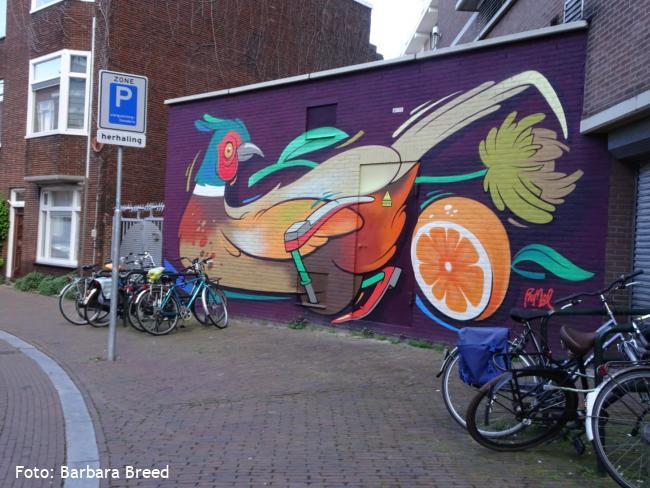 Dordrecht: Dieren door de eeuwen heen