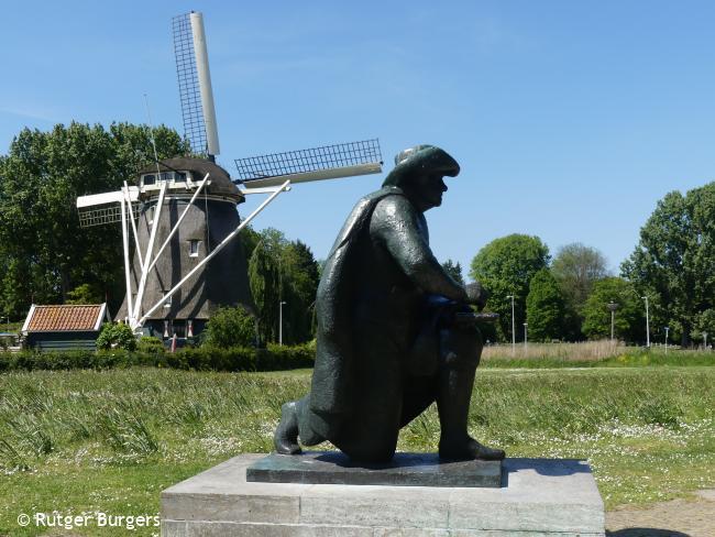 Trage Tocht Amsterdam RAI (stadse tochten)