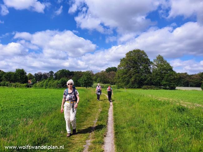 Trage Tocht Oldenzaal (stadse tocht)