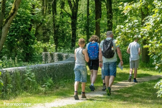 Groene Wissel Lelystad Natuurpark