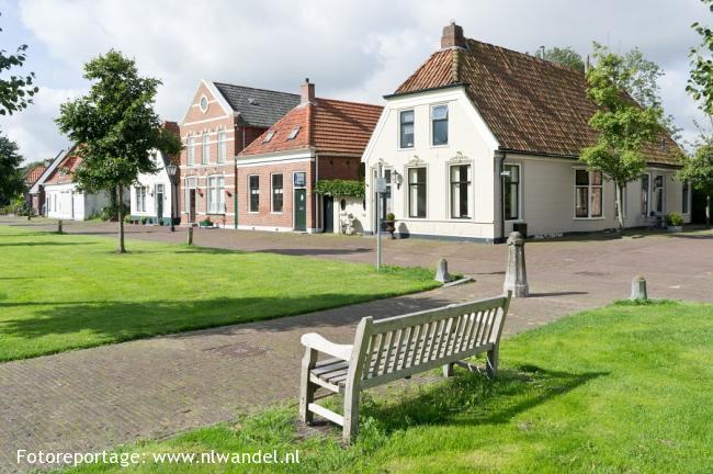 Groene Wissel Bad Nieuweschans