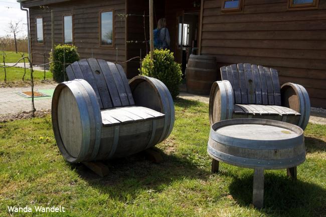 WijnWandeling Buren