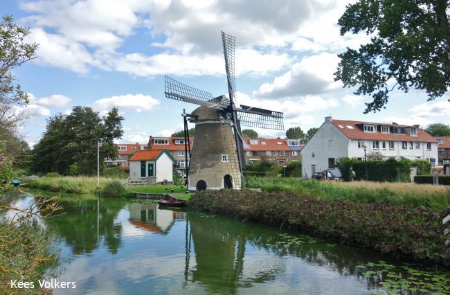 Alkmaar Rondje Park