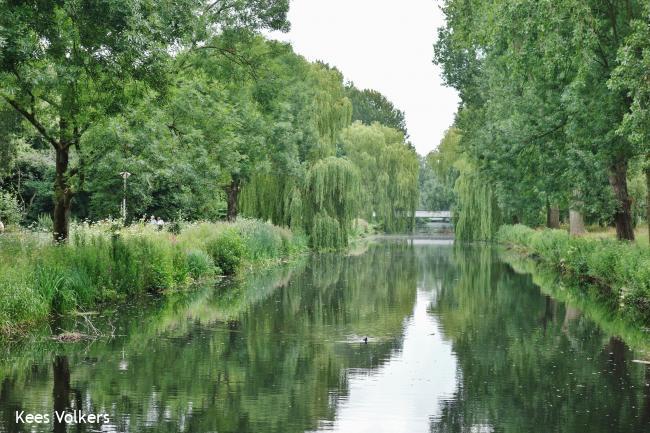 Amsterdam Rondje Park