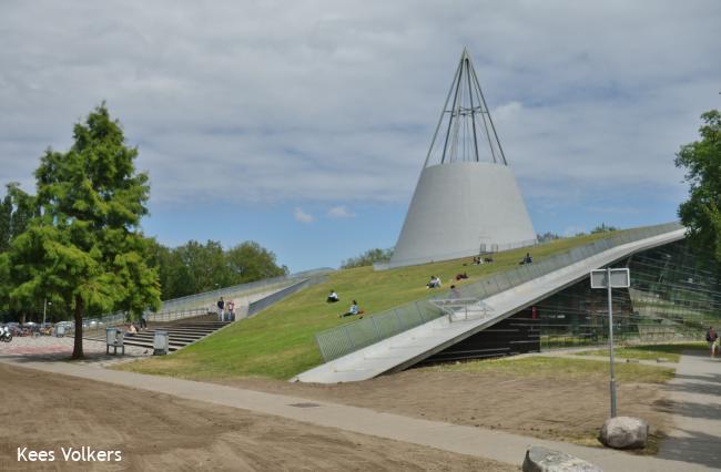 Delft Rondje Campus