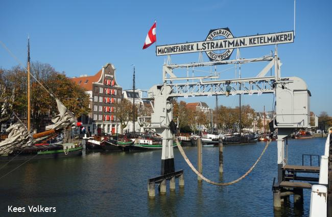 Dordrecht Rondje Hoofd