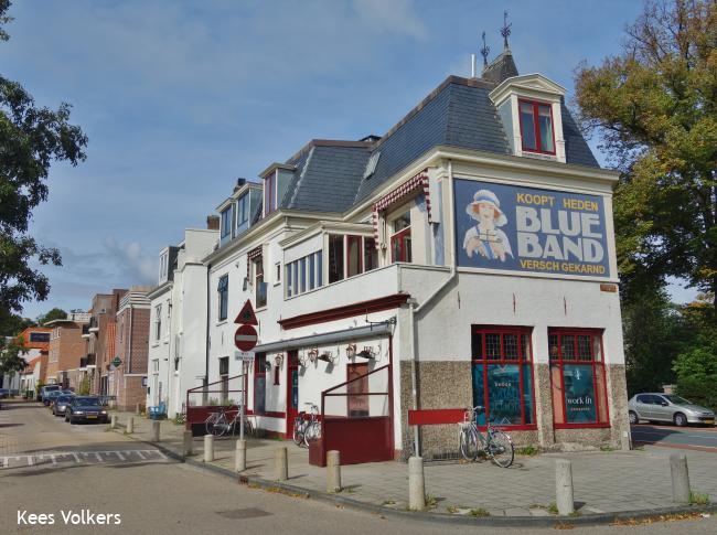 Haarlem Rondje Kade