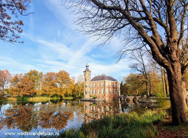 Trage Tocht Breda (stadse tocht)