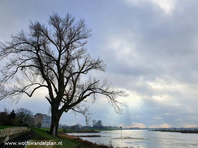 Trage Tocht Zutphen aan de IJssel (stadse tocht)