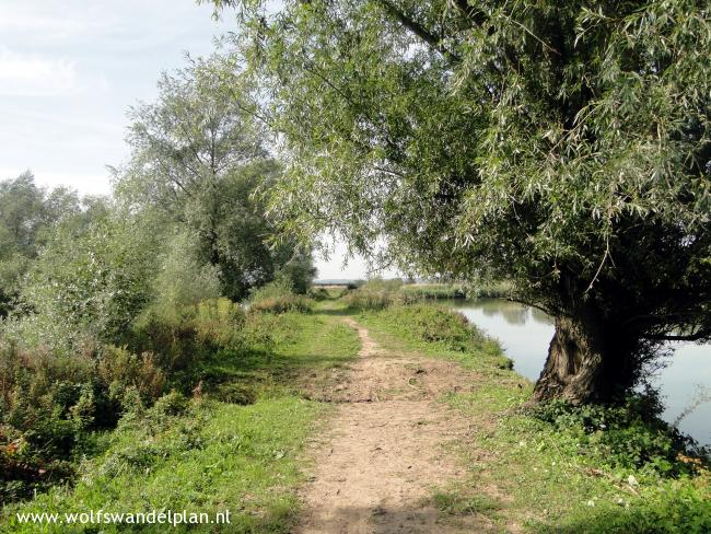 Trage Tocht Arnhem Malburgen (stadse tochten)