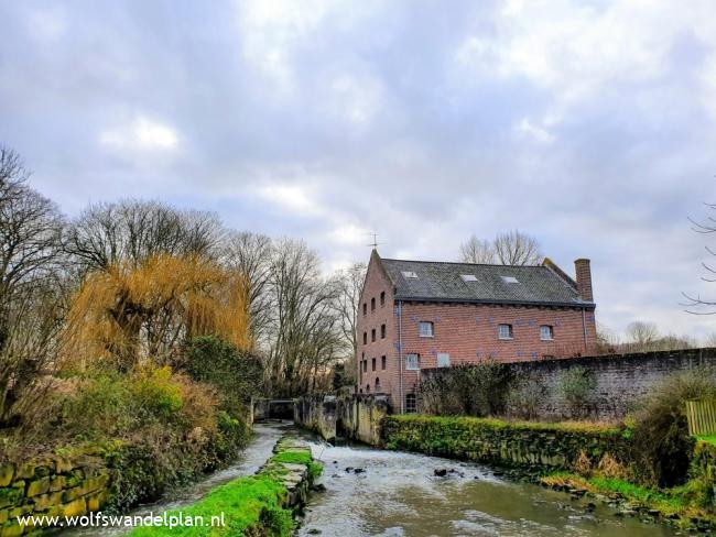 Trage Tocht Maastricht Dousberg (stadse tocht)