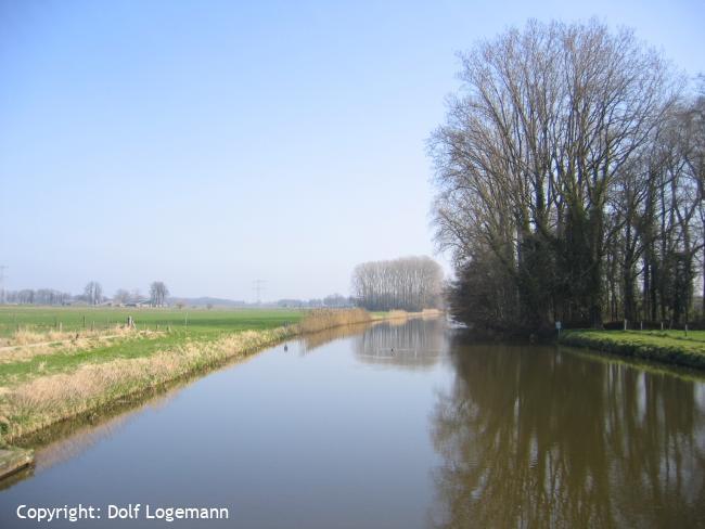 Berkelpad etappe 2: Almen - Lochem