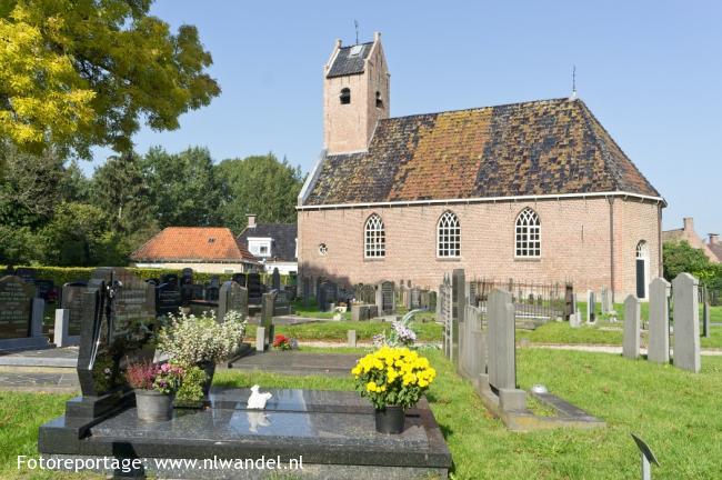 Groene Wissel Veenwouden (Feanwalde)