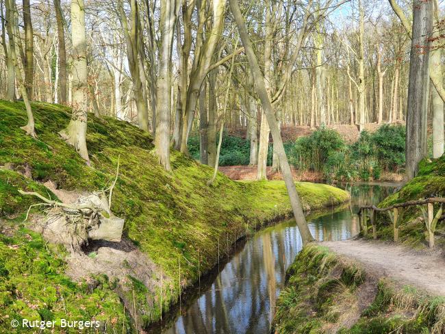 Trage Tocht Haarlem (stadse tocht)
