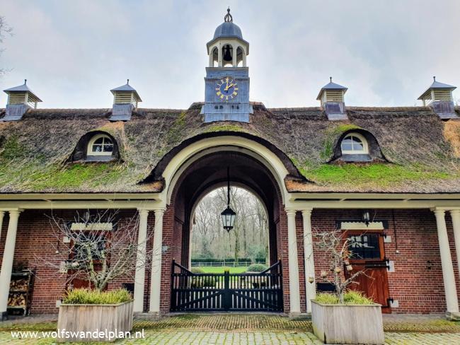Trage Tocht Nijmegen Heyendaal-Dukenburg (stadse tocht)