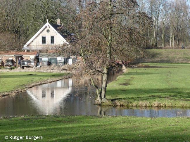 Trage Tocht Amsterdam Sloterdijk (stadse tochten)