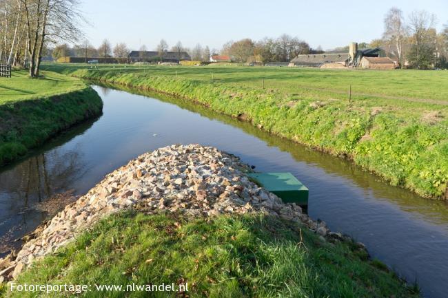 Groene Wissel Helmond-Brouwhuis