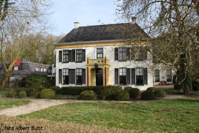 Ekenstein en Rusthoven, Appingedam/Wirdum