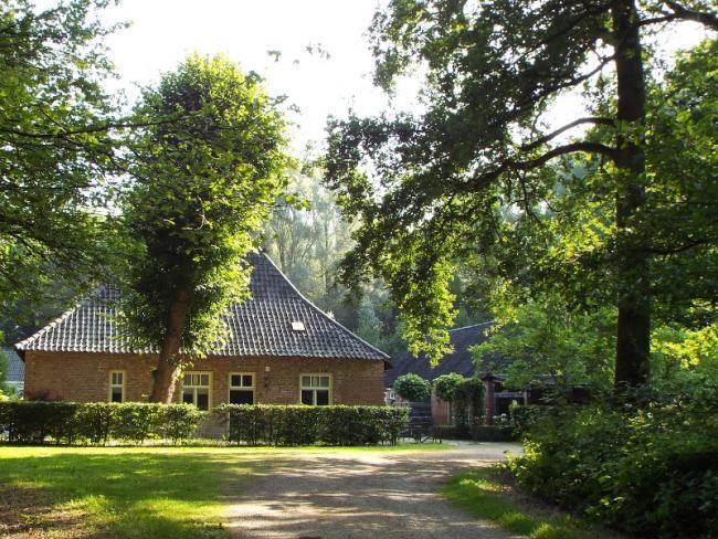 Heerenbeek en Mortelen-tocht