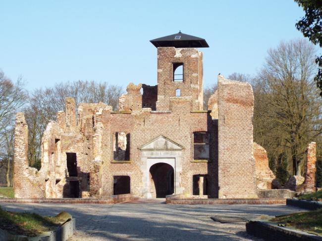 Ommetje Landgoed Bleijenbeek